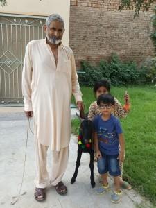 pakistan grandfather