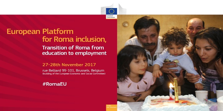TOY EU Platform