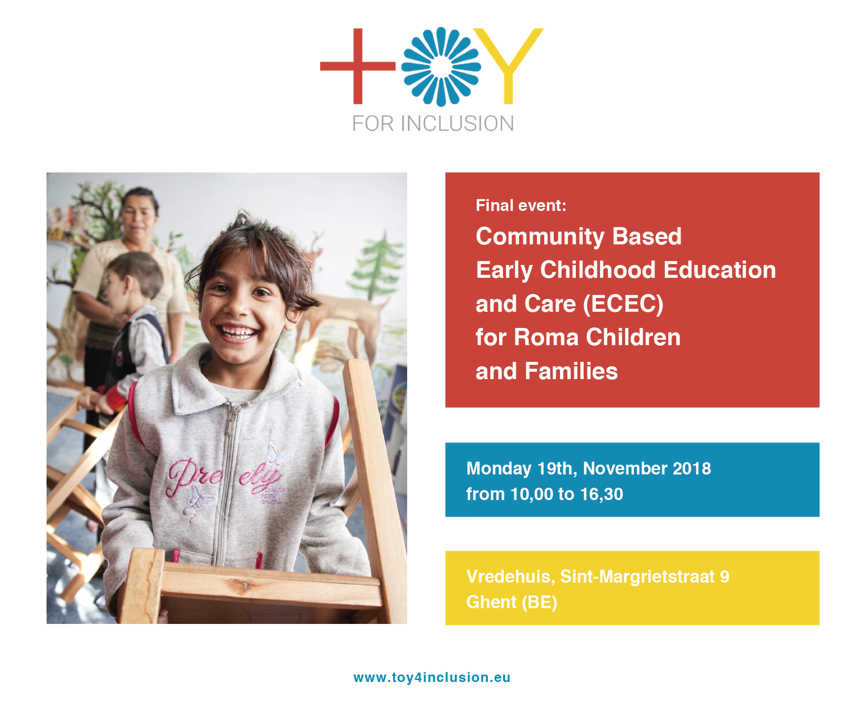 Early Childhood Education And Care Ecec >> Toy For Inclusion Archives Toyproject Net